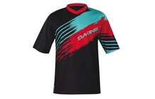 Dakine Siege Men's Jersey s/s red/mint